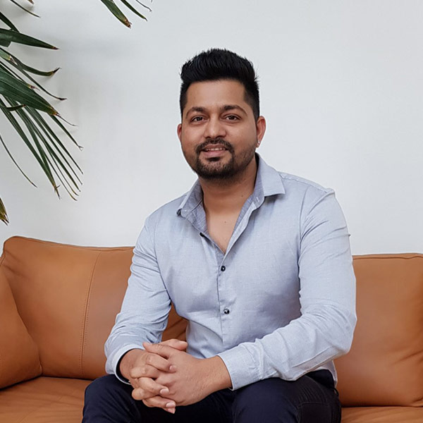 Bajiinder Singh