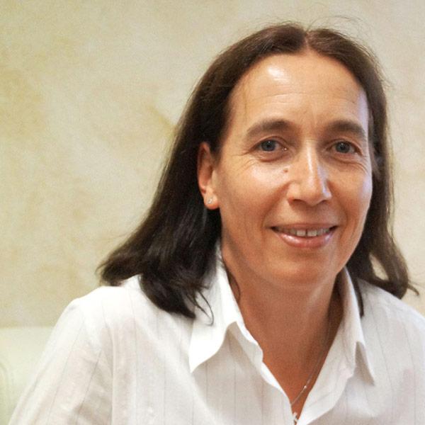 Maria Wamprechtshammer