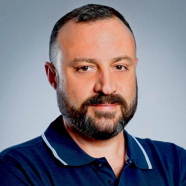 Stefan Huml
