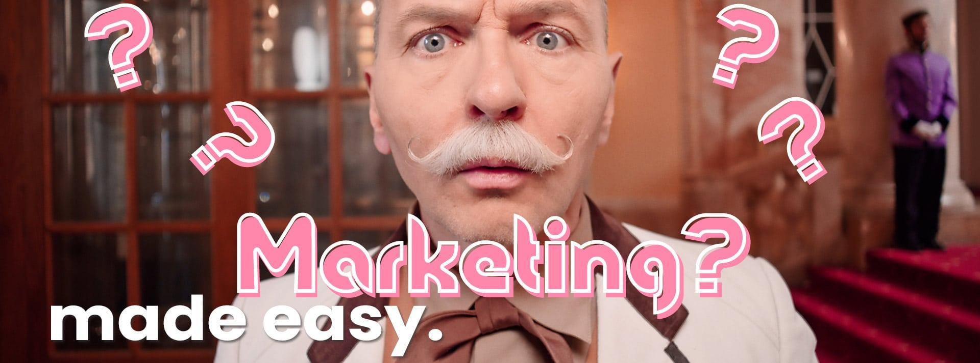 GASTROdat hotelsoftware Marketing made easy