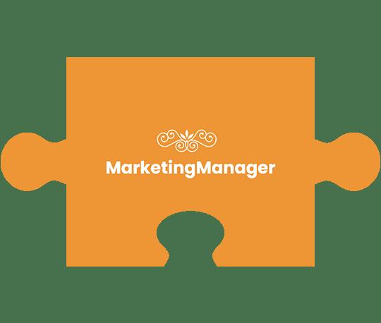 GASTROdat Hotelsoftware MarketingManager