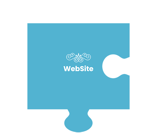 GASTROdat Hotelsoftware Website